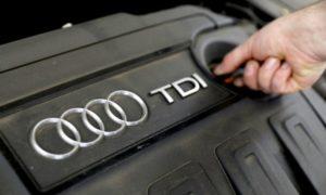 Audi получава ултиматум да премахне нелегалния дизелов софтуер