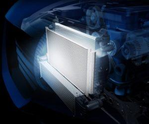 DENSO Subcool кондензатори: защо са толкова ефективни