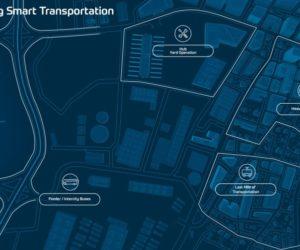 Без задръствания в града: ZF прави местния обществен транспорт интелигентен и с ниски емисии