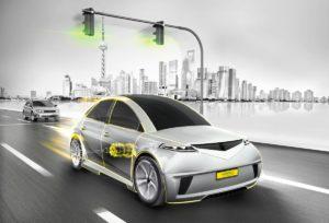 Vitesco Technologies доставя електрическо задвижване за нови модели в масово производство на Groupe PSA и Hyundai