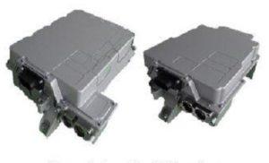 Hitachi Automotive Systems започват масово производство на високоволтов мощен EV инвертор, първият в света