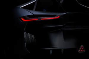 Първият български спортен електрически автомобил ще бъде представен в София през октомври