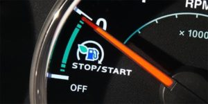 Системата за Start/Stop на Audi