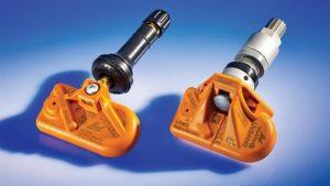 Сензори за следене на налягането в гумите (TPMS)