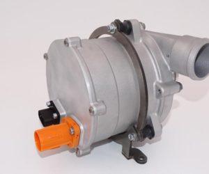 Ефективни компоненти с високо напрежение за приложения в горивни клетки