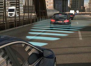 Интелигентни системи – автоматично дистанционно управление в трафик