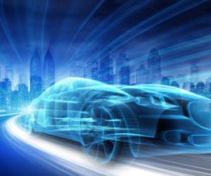 Свързаните автомобили царуват на автосалоните по света