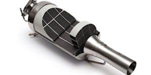 Отказ на дизеловия филтър за твърди частици