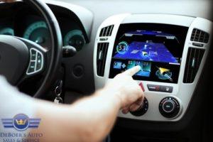 Предимства при обновяване и актуализиране на компютърната система на автомобила