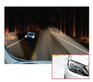 Адаптивни системи за предно осветление (AFS)