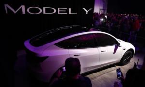 Елон Мъск: Тесла планира да построи фабрика в Германия