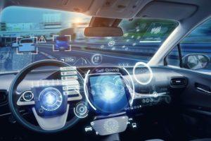 Автоматизираното шофиране в пет стъпки