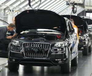 Автомобилните централи в Източна Европа трябва да се адаптират или да умрат в електрическата ера