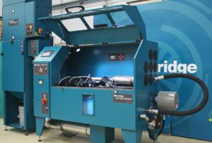 Delphi Technologies пуска на пазара нова почистваща машина Hartridge за филтри за прахови частици, предназначена за леки и лекотоварни превозни средства