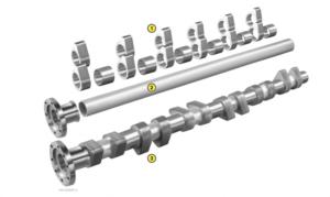 Решаване на мистериозни проблеми след повреда на синхронизиращия ремък / верига