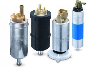 Модерни решения за горивна система