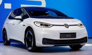 Как автомобилните производители планират да избегнат глобите за CO2 в Европа