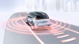 Тройно подсигуряване на управлението: Bosch допълва портфолиото от сензори за автоматизирано шофиране
