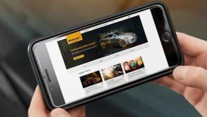 Всичко с един поглед – Continental стартира уеб портал за автомобилния пазар