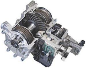 Влиянието на технологиите върху AWD системите