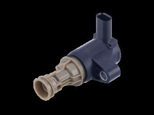 Интелигентно термично управление: клапанът изключва охлаждането на буталото