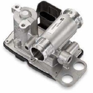 Рецилкулационен клапан за AUDI 4.0L V8 TDI (EA898)