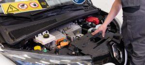 Електромобилност: какво се променя за сервизите