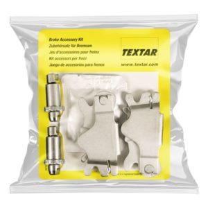 Регулиращите механизми на Textar гарантират надеждна функция на ръчната спирачка