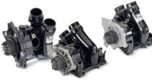 Опасност от счупване при монтаж – водни помпи за Audi / Seat / Škoda / VW