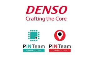 DENSO придобива участие в PiNTeam