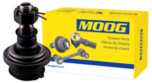 MOOG® шарнири за натоварени окачвания