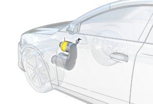 Vitesco Technologies печели основна поръчка от европейски производител на автомобили