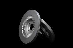 SicAlight: спирачният диск на бъдещето