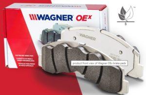 Накладки Wagner® – конструктивно оформени и произведени за тежки кросоувъри, джипове и пикапи