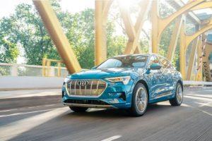 Ръководител от AUDI обяви, че електрификацията в мобилността може да утрои размера на индустрията до 2050 г.
