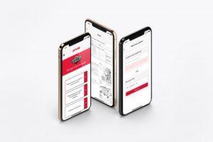 Мобилното приложение KYB App продължава да набира популярност