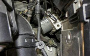 ABS / ESP – Управляващи устройства за спиране и динамика на движение