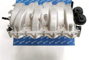 Предупреждение за фалшиви продукти на променливия всмукателен колектор за Mercedes-Benz M272
