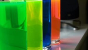 Какво означават различните цветове на охлаждащата течност