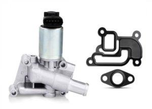 EGR клапан за Opel – съобщения за грешки с нови части