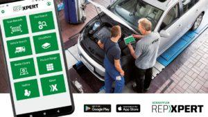 REPXPERT: Налично приложение – Изтеглете сега!