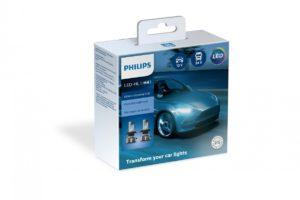 Philips представя нова гама от модернизирани LED решения – Ultinon Essential gen2