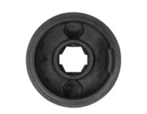 Усилен тампон за носачи на MEYLE – подходящ за стандартни модели автомобили от VW / Audi / SEAT и Skoda