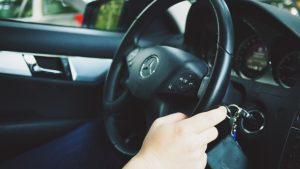 Нулиране на адаптивната смяна на предавките на Mercedes