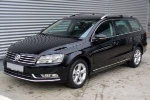 Неравномерна работа и тресене на празен ход на двигателя при включен климатик на Volkswagen Passat 1.6