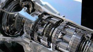 Течността за автоматична трансмисия е специфична за всяко приложение