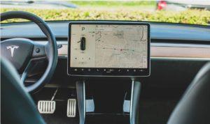 Как визуалната технология революционизира шофьорския опит