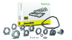 Ръководство за ремонт LuK GearBOX за PSA MA трансмисия
