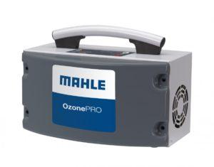 MAHLE OzonePRO: няма шанс за микроби, вируси или миризми
