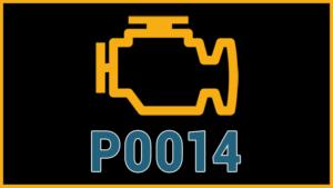 Код P0014 – симптоми, причини и как да се отстрани